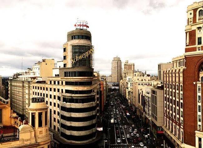 Madrid Openhouse