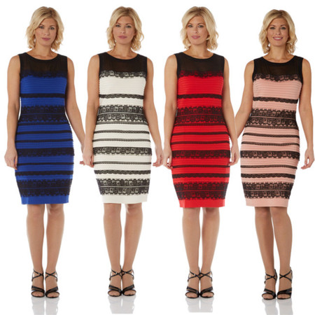 The Dress Roman
