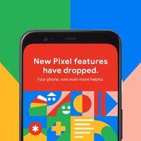 Los Google Pixel mejoran la batería, la seguridad personal y más con la 'Feature Drop' de junio