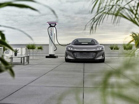 Audi Grandsphere Concept 2021 013