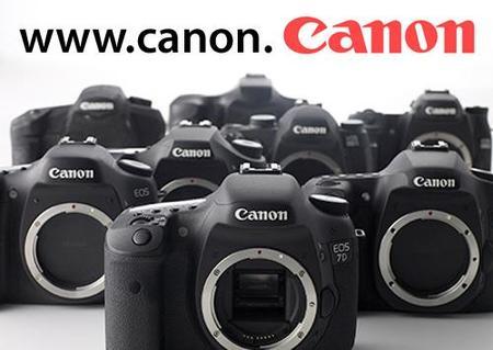 Canon quiere registrar el dominio de primer nivel .canon