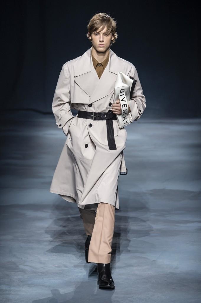Foto de Givenchy primavera 2019 (33/73)