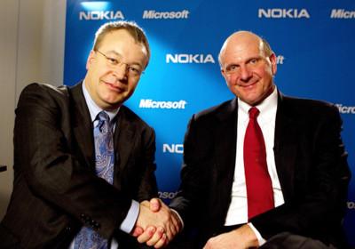 Stephen Elop se lleva 18,8 millones de euros en su salida de Nokia hacia Microsoft