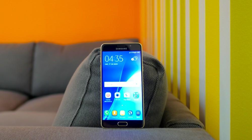 Galaxy A5 5