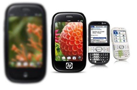 Palm prepara nuevos teléfonos para el año que viene junto a una nueva versión de webOS