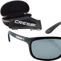 ¿Practicas deportes acuaticos? las gafas de sol Cressi Rocker ahora sólo cuestan 19,99 euros en Amazon
