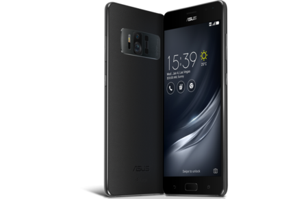 Zenfone Ar Zs571 Front And Back 2