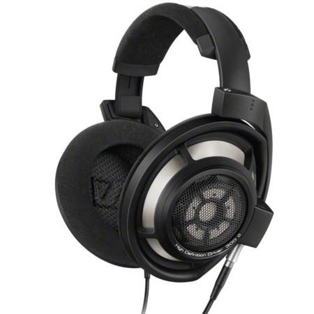 Sennheiser HD 800S, el nuevo auricular de alta gama de la marca para 2016