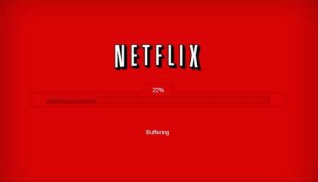 Netflix, caído durante horas