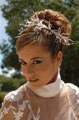 Foto 12 de 18 de la galería tendencia-peinados-novia-2009-monos-altos en Trendencias Belleza