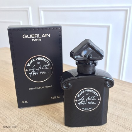 Probamos la nueva Black Perfecto by La petite Robe Noire de Guerlain