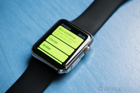 El Apple Watch 2 podría aumentar su autonomía al tener una batería de 334 mAh, según rumores