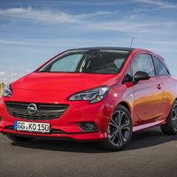 El Opel Corsa S da razones para sonreír con su motor turbo de 148 hp