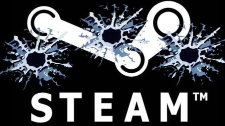 Nuevo ataque contra una plataforma de juego en línea: Steam