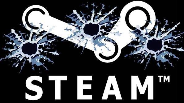 Valve Steam atacado