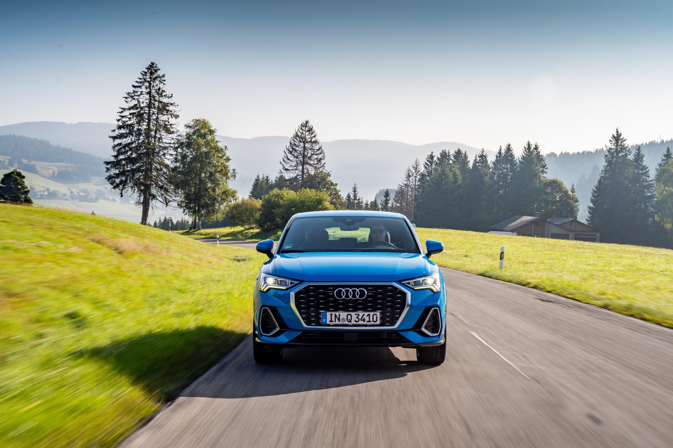 Foto de Audi Q3 Sportback (12/20)