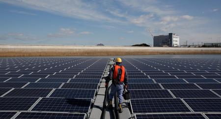 Apple es la compañía que más energía solar usa en Estados Unidos