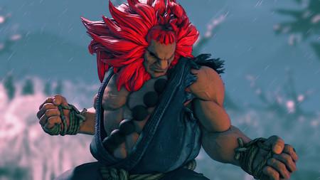 Street Fighter V: cambios, contenidos y novedades de la segunda temporada
