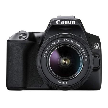 Canon Eos250d 3