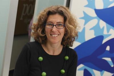 """Diana Roig nutricionista de Unilever: """"es preferible hacer al menos una comida al día en familia y sin factores de distracción"""""""