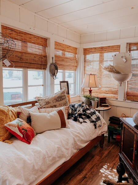 Los estores más prácticos para mantener tu casa fresca en verano (sin perder estilo)
