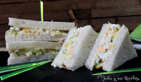 Sandwich Cesar
