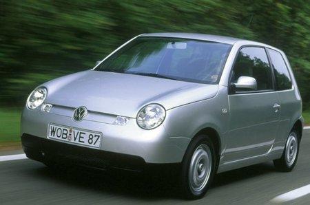 Volkswagen Lupo 3L TDI, Top 10 de los coches innovadores