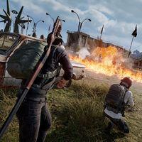 PUBG ya permite crear grupos formados por jugadores de PS4 y Xbox One juntos en el servidor de pruebas