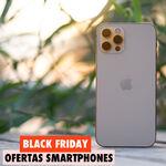 Las 13 mejores ofertas en smartphones de la semana del Black Friday 2020: iPhone 12, Galaxy S20 y Xiaomi Mi 10T a precio de locura