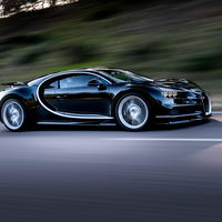 ¿Híbrido o eléctrico? Dentro de 20 años sabremos cómo será el sustituto del Bugatti Chiron
