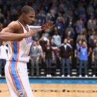 NBA Live 15 apuesta por los gráficos en su primer tráiler