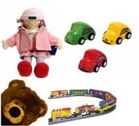 Domitorio infantil: Compartir cuarto para ganar espacio de juego