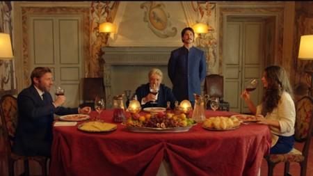 The Good Italian, el fashion film de Caruso que hace que desees convertirte en un príncipe italiano
