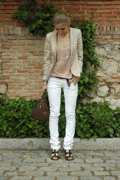 Alexandra beige