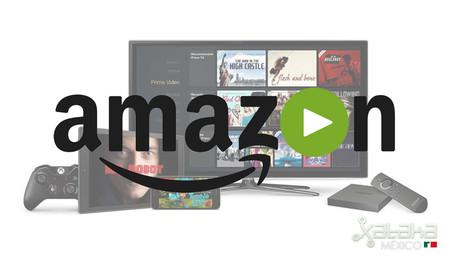 Amazon Prime Video en México; así es la apuesta multimedia del gigante en el comercio electrónico