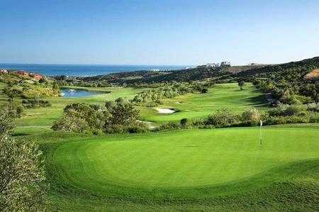 Golf Finca Cortesin