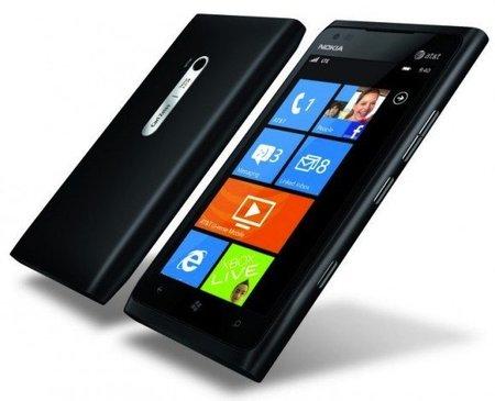 Por si alguien lo dudaba, Nokia Lumia 900