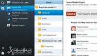 La Blackberry Playbook revive con su actualización: sus novedades a fondo