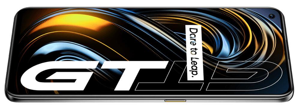 La gama alta de Realme asistirá a España(pais) en junio: el Realme GT Performance y el Realme GT Camera confirmados