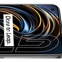 La gama alta de Realme llegará a España en junio: el Realme GT Performance y el Realme GT Camera confirmados