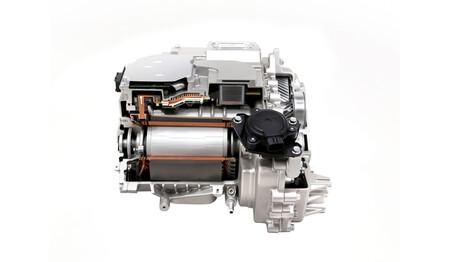 1 motor