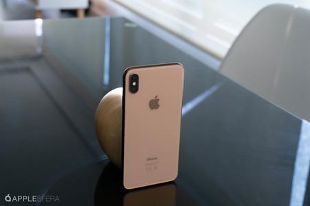 El iPhone XS de 64 GB lo tenemos disponible en Tuimeilibre por 619,00 euros