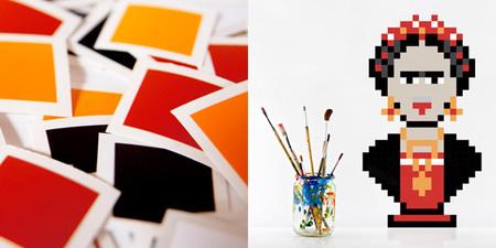 Puxxle: puzzles, pixels y vinilos, todo en uno