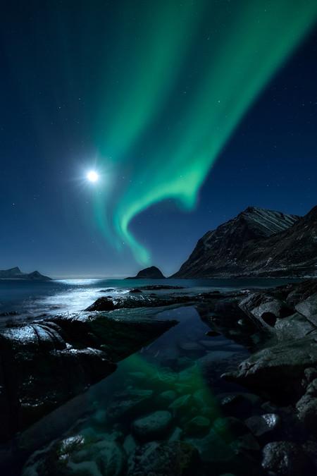 Aurorascape C Mikkel Beiter