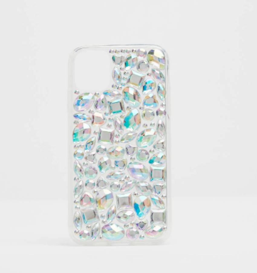 Carcasa piedra para iPhone 11