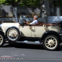 Foto 2 de 49 de la galería 1928-ford-model-a-prueba en Motorpasión