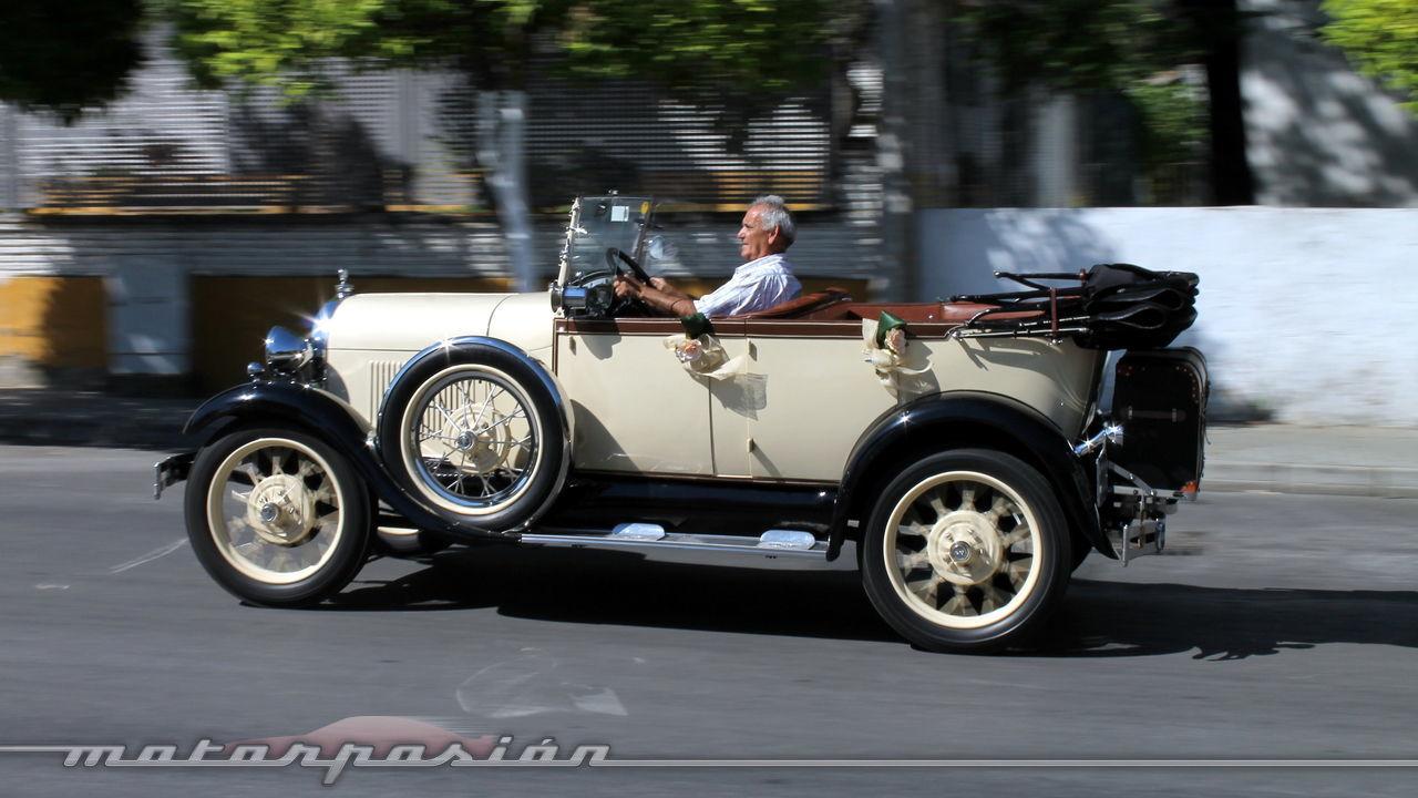 Foto de 1928 Ford Model A (prueba) (2/49)