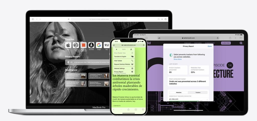 Apple lanza Safari 14.1 con dos mejoras de seguridad para macOS Catalina y Mojave