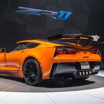 El Corvette ZR1 2019 será el terror de los drags: se hace el cuarto de milla en 10,6 segundos