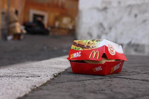McDonald´s pierde sus derechos de marca sobre el Big Mac en Europa, tras perder un litigio con la cadena irlandesa Supermac´s